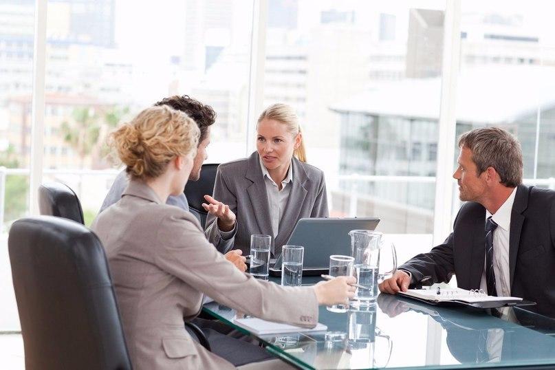 5 тактик ведения переговоров, которые используют профессионалы