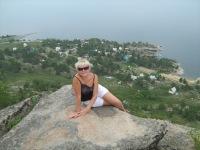 Наталья Трубчанинова, 25 мая , Новосибирск, id47121878