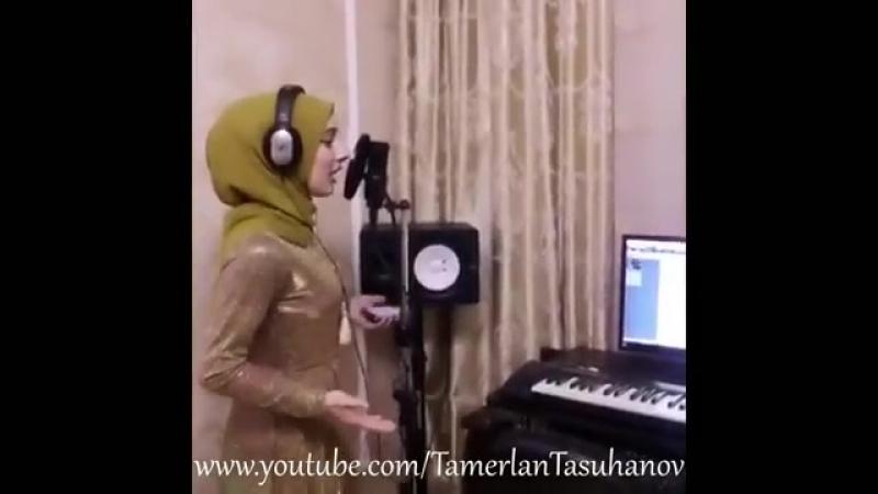 Анида Эсенбаева Зама йоьду хьо цагуш.mp3