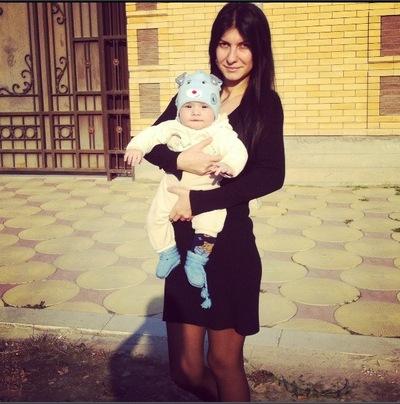 Марина Курашева, 20 февраля 1989, Нижний Новгород, id173556588