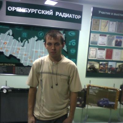 Старцев Дмитрий, 24 января 1987, Самара, id199739377
