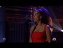 Jorja Smith - February 3rd (The Tonight Show Starring Jimmy Fallon - 2018-07-23)