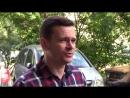 Илья Яшин отказывается обсуждать с журналистами свою работу. ФАН-ТВ
