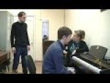 Учимся петь. В поисках опоры ч.1-я. Упражнение Сета Риггса