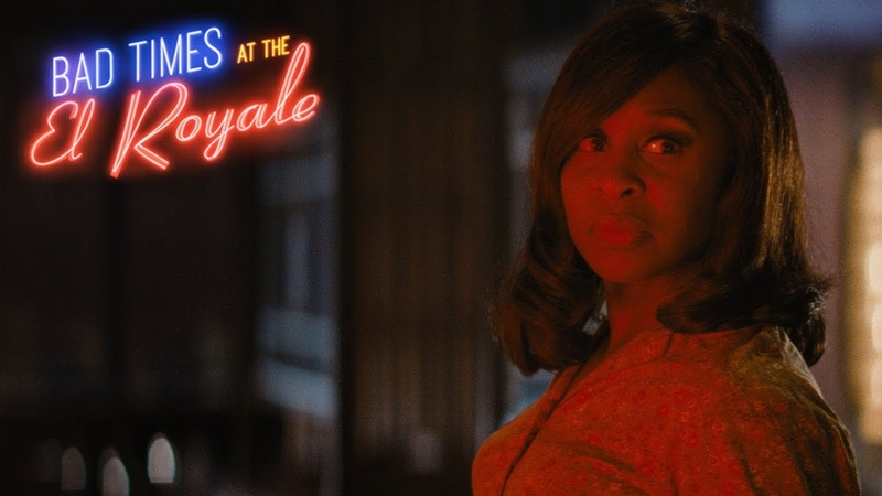 Bad Times at the El Royale | Hush Rental TV Commercial | 20th Century FOX