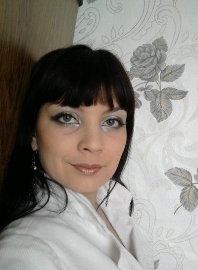 Анастасия Кондрашкова, 29 января 1986, Челябинск, id223611101