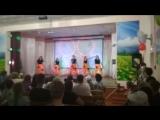 танец бьютифул 2 отряд 3 сезон .mp4