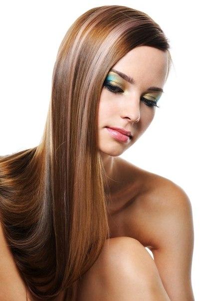 Фото Окрашивание, мелирование волос Днепродзержинск. Салоны красоты