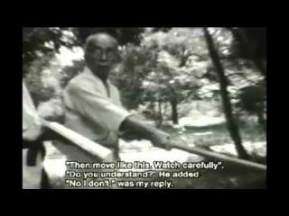 Последний настоящий ниндзя Такамацу Тосицугу.