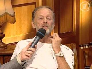 Приют комедиантов: Школа. Волчек Г., Пашутин А. (24.08.2007)