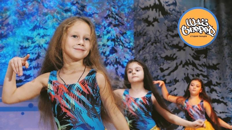 ВОСТОЧНЫЙ ТАНЕЦ БЕБИ ДЭНС школа танцев Шаг вперед Истра
