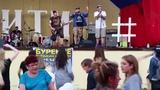 Рычаги Машин - Полетаем Тучково, фестиваль