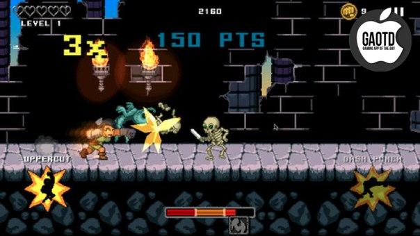 Скачать Punch Quest для android