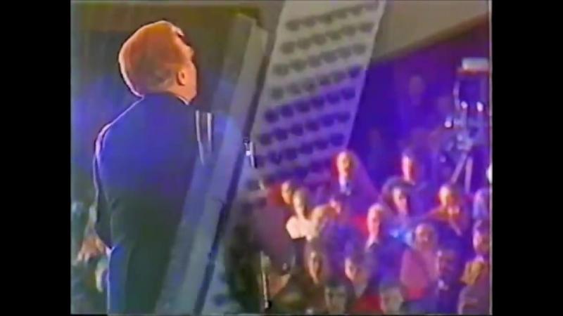 Карусель Играет Юрий Шахнов Карусель обр Флик фляк А Фоссена 1986 год