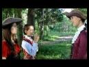 Сокровища капитана Флинта детский мюзикл