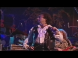 Satriani, Steve Vai, Brian May, Paul Rodgers--Hey Joe 92