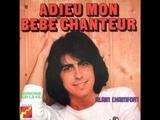 Alain Chamfort - Adieu mon b