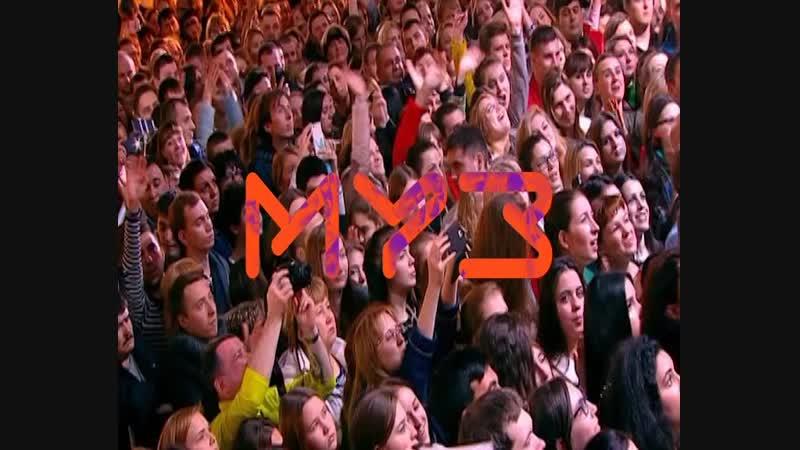 22 часа прямого эфира на МУЗ-ТВ!