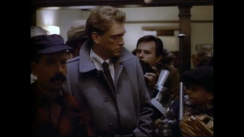 Dimensión Desconocida 1985. Un Hombre Manso (Night of the Meek)