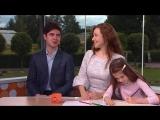 Екатерина Гусева, Анна и Алексей в программе