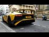 LOUD Supercars in Birmingham + 918 Spyder in London!
