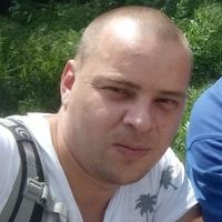 Анкета Виктор Бутенко