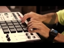 FLüD Presents Beats Per Minute with Araab Muzik - Live MPC Performance