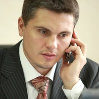 Максим Петрусенко