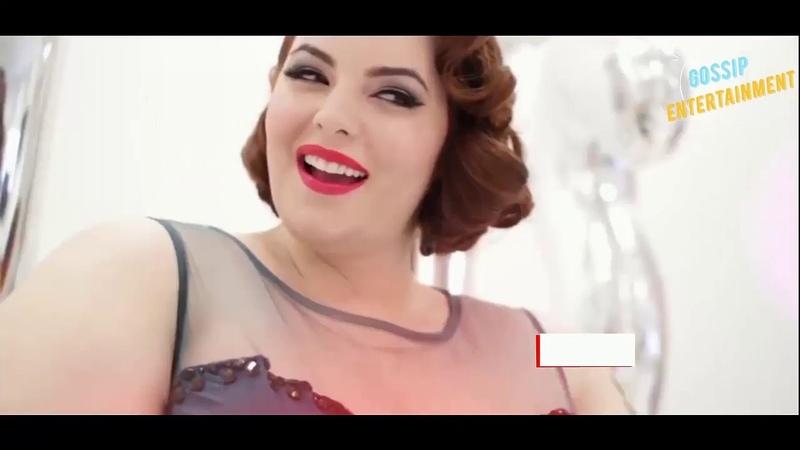 Top 7 Plus Size Model - Curvy Bikini Model - Plus Size Model Bikini - Gossip Entertainment