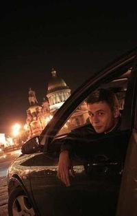 Артур Сергеевич, 3 декабря 1991, Санкт-Петербург, id10454050