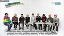 151216 Weekly Idol BTS - 2 часть рус.саб