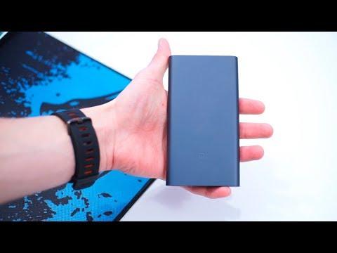 ДЕШЕВО и СЕРДИТО - Xiaomi Mi Power Bank 2 на 10.000mAh | SerGo
