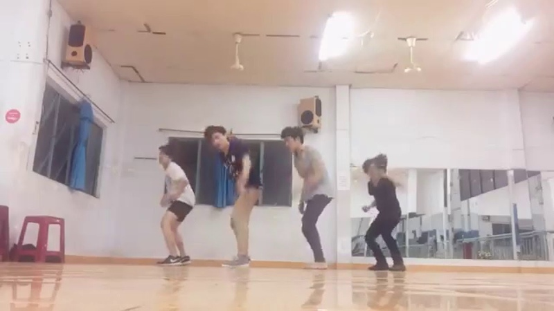 (Preview) Hate - 4MINUTE Kpop Dance Cover by Heaven Dance Team from Vietnam