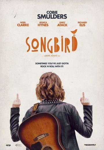 Певчая птица (Songbird)  2018 смотреть онлайн