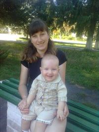 Наташа Панченко, 1 августа 1986, Запорожье, id61136581