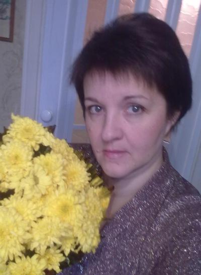 Татьяна Хвостова, 19 мая 1966, Рязань, id203437341