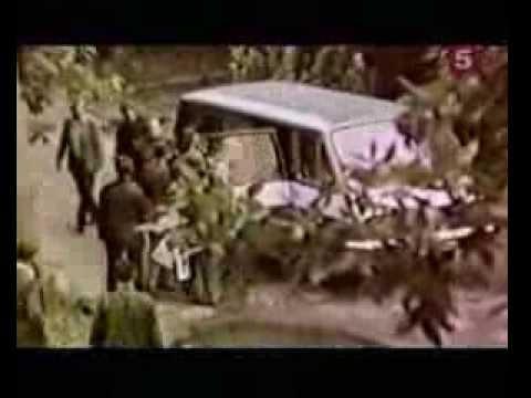 Живая история. «Последний крот КГБ. Эймс»