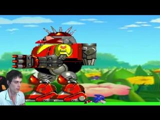[Mr DeKart] РЕБЁНОК ЛУНТИКА X И СОНИКА.EXE ! - ЛУНТИК X: Alternate World [Лунтик X + Sonic.Exe]