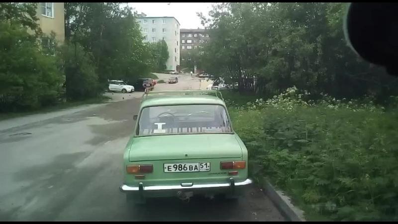Игорь Михайлович - Live