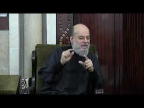 الشيخ بسام جرار سبب عداوة ملل الكفر للإسلا