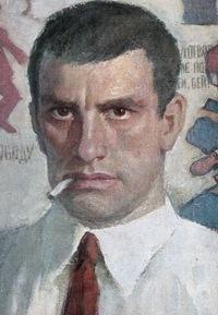 Павел Лапин