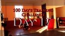 100 Day's Training Challenge. Day 17(B-Boy AVM)