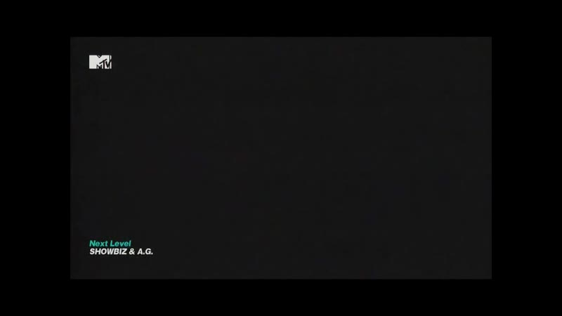 Showbiz A.G. - Next Level (DJ Premier Remix)