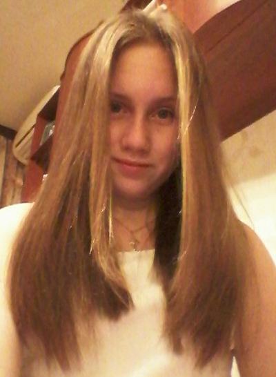 Маша Астраханцева, 20 июля 1999, Москва, id57741132