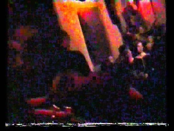 EARTH MOVEMENT 14.11.1997 CAFE TOP SUWAŁKI KONCERT