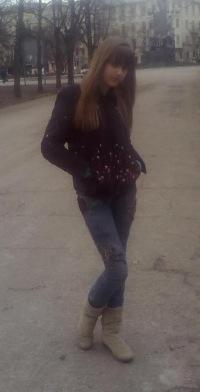 Елена Кручина, 8 октября 1987, Харьков, id126485311