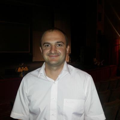 Дмитро Гарасимів, 16 августа , Киев, id167795159