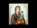 Božia rodička Panna Mária