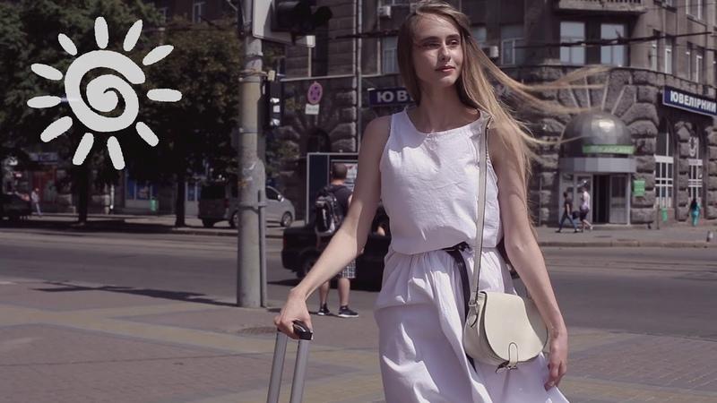 Реклама на конкурс от Pantene (Пантин )