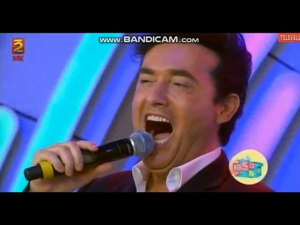 Il Divo - Hola, en Tu Casa TV, MVS